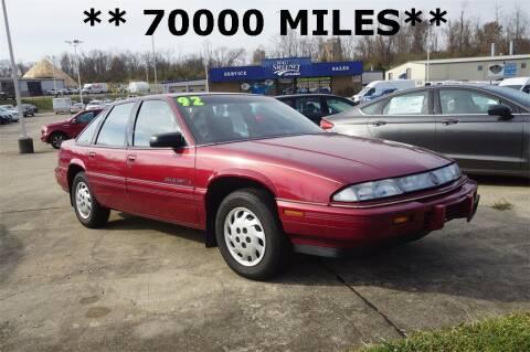 1992 Pontiac Grand Prix for sale in Cincinnati, OH