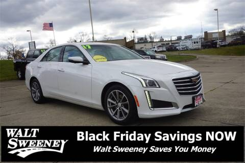 2017 Cadillac Sts >> 2017 Cadillac Cts For Sale In Cincinnati Oh