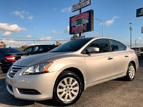 Nissan Dealership Lexington Ky >> Featherston Motors Car Dealer In Lexington Ky