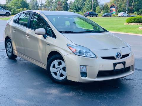 2010 Toyota Prius for sale in Schenectady, NY