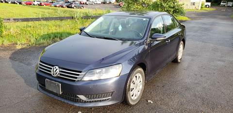 VW Passat For Sale >> Volkswagen Passat For Sale In Central Square Ny Levy S