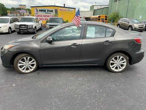 2010 Mazda MAZDA3 for sale in Tucker, GA