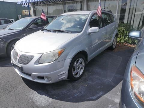 2005 Pontiac Vibe for sale in Tucker, GA