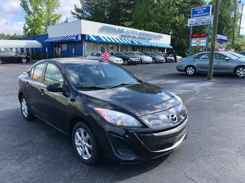 2011 Mazda MAZDA3 for sale in Tucker, GA