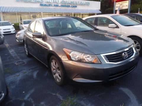 2008 Honda Accord for sale in Tucker, GA