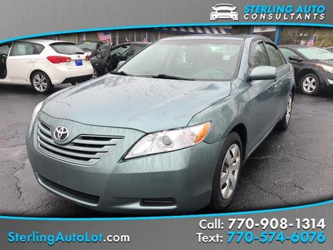 2009 Toyota Camry for sale in Tucker, GA