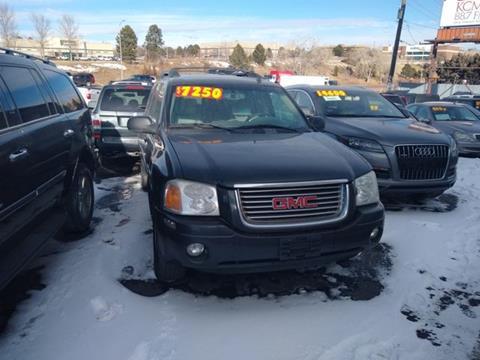 2006 GMC Envoy XL for sale in Colorado Springs, CO