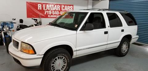 1998 GMC Jimmy for sale in Colorado Springs, CO