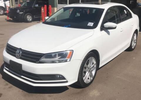 2016 Volkswagen Jetta for sale at R Lamar Cars LLC in Colorado Springs CO