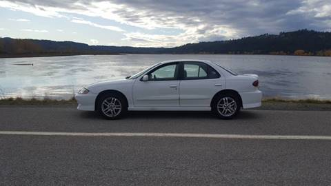 2004 Chevrolet Cavalier for sale in Harrison, ID