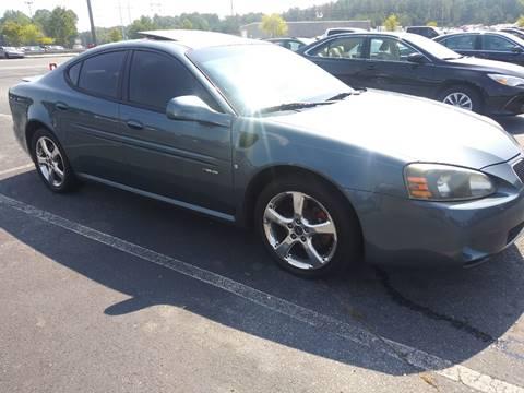 2006 Pontiac Grand Prix for sale in Jonesboro, GA