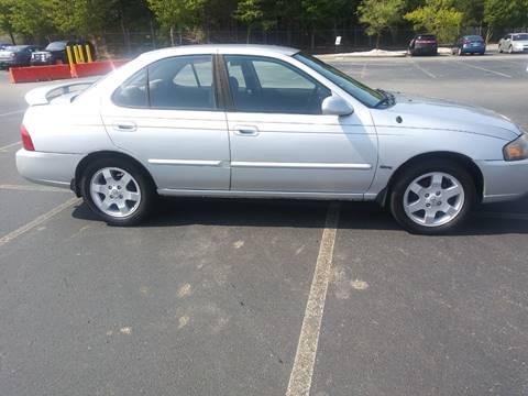2006 Nissan Sentra for sale in Jonesboro, GA