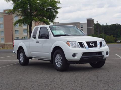 2019 Nissan Frontier for sale in Rock Hill, SC