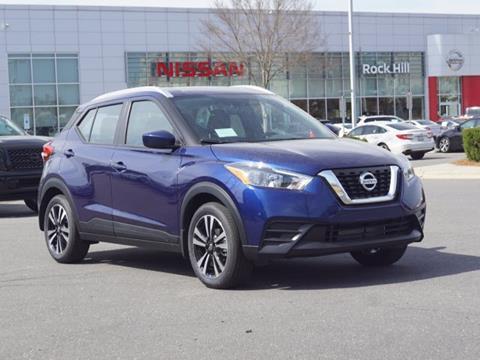 2019 Nissan Kicks for sale in Rock Hill, SC