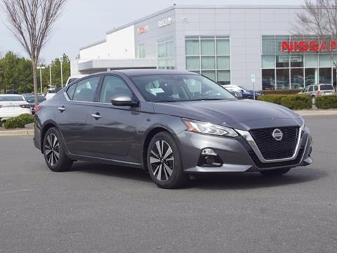 2019 Nissan Altima for sale in Rock Hill, SC