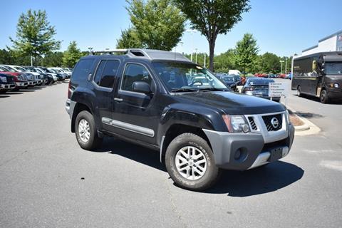 Nissan Rock Hill >> 2014 Nissan Xterra For Sale In Rock Hill Sc