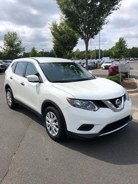 Nissan Rock Hill >> 2016 Nissan Rogue For Sale In Rock Hill Sc