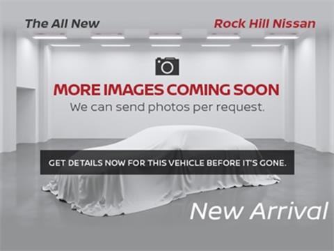 2018 Nissan Rogue Sport for sale in Rock Hill, SC