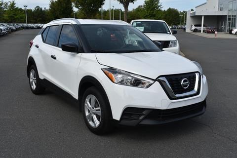 2018 Nissan Kicks for sale in Rock Hill, SC