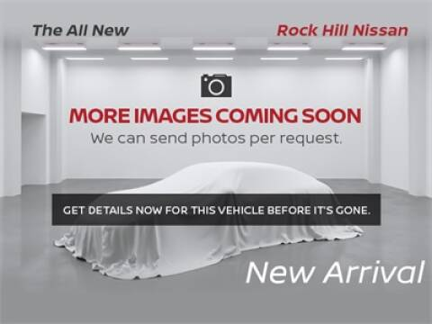 2019 Toyota Tundra for sale at Rock Hill Nissan in Rock Hill SC