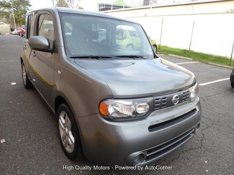 2011 Nissan cube for sale in Sterling, VA