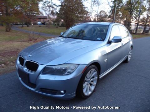 Va Quality Motors >> 2009 Bmw 3 Series For Sale In Sterling Va