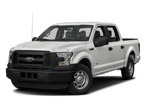 2016 Ford F-150 for sale in Waterford, PA
