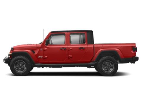 2020 Jeep Gladiator for sale in Waterford, PA