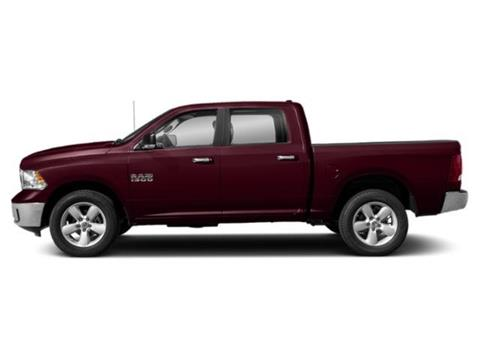 2019 RAM Ram Pickup 1500 Classic for sale in Waterford, PA