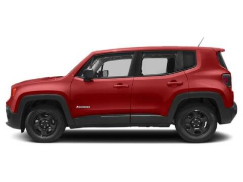 2018 Jeep Renegade for sale in Waterford, PA