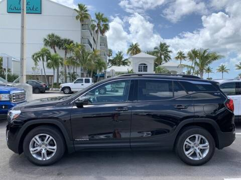 2020 GMC Terrain for sale at Niles Sales and Service in Key West FL