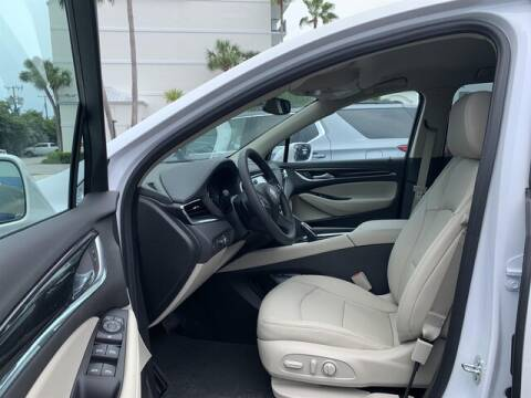 2020 Buick Enclave for sale at Niles Sales and Service in Key West FL