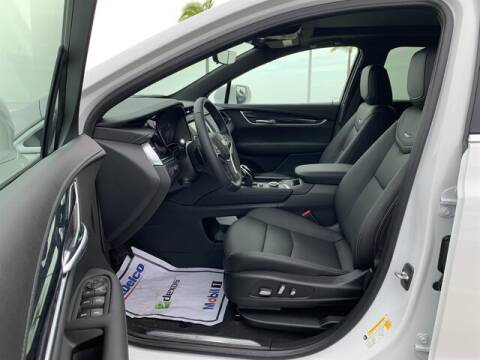 2020 Cadillac XT5 for sale at Niles Sales and Service in Key West FL