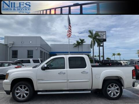 2010 GMC Sierra 1500 for sale at Niles Sales and Service in Key West FL