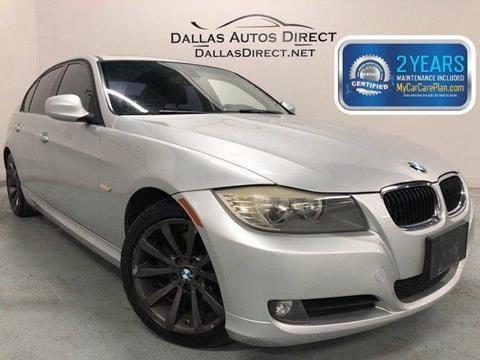 2011 BMW 3 Series for sale in Carrollton, TX