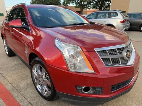 2010 Cadillac SRX for sale in Carrollton, TX