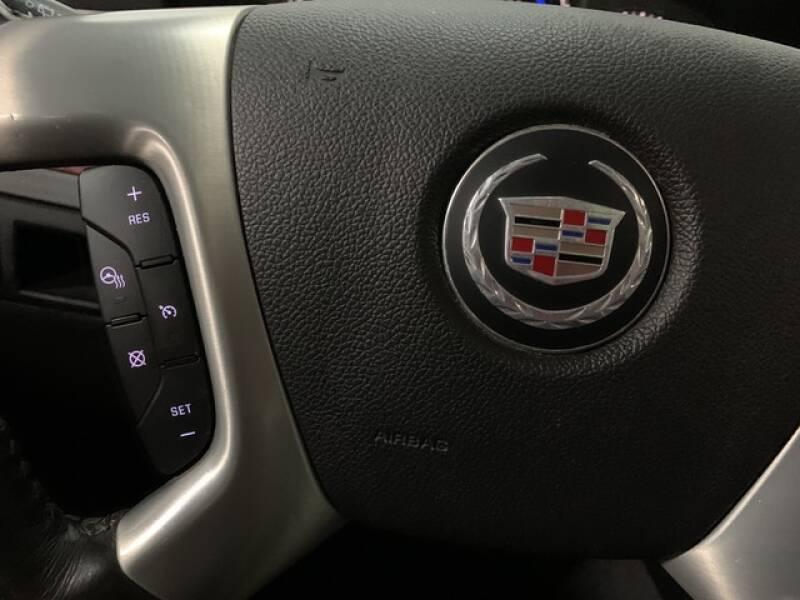 2013 Cadillac Escalade Luxury (image 42)