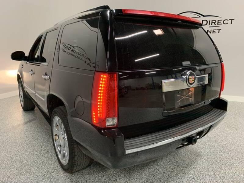 2013 Cadillac Escalade Luxury (image 45)
