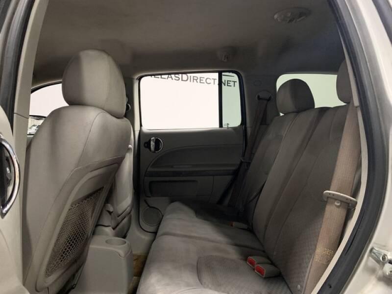 2006 Chevrolet HHR LS (image 20)