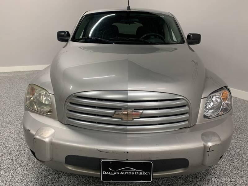 2006 Chevrolet HHR LS (image 5)