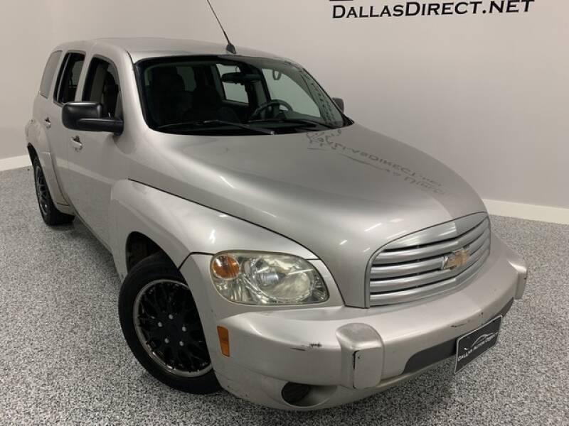 2006 Chevrolet HHR LS (image 1)
