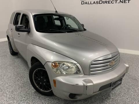 2006 Chevrolet HHR LS for sale at Dallas Autos Direct in Carrollton TX