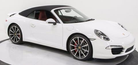 2015 Porsche 911 for sale in Lakeview, OR