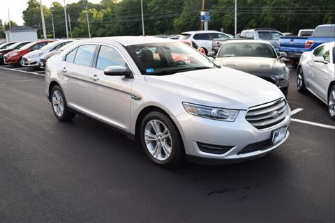 2016 Ford Taurus for sale in East Greenwich, RI