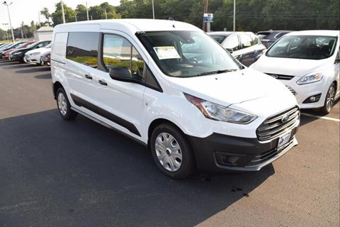 2019 Ford Transit Connect Cargo for sale in East Greenwich, RI