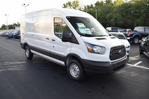 2019 Ford Transit Cargo for sale in East Greenwich, RI