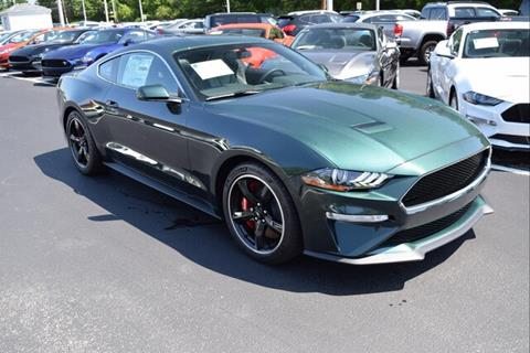 2019 Ford Mustang for sale in East Greenwich, RI