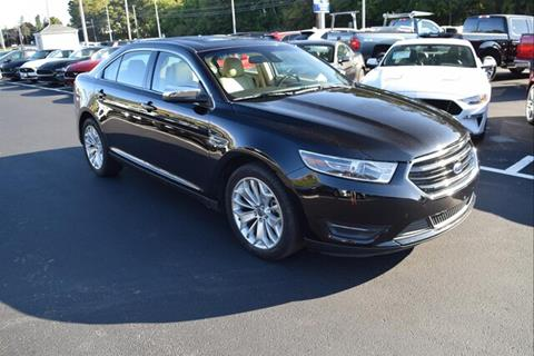 2019 Ford Taurus for sale in East Greenwich, RI