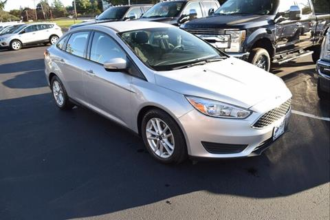 2016 Ford Focus for sale in East Greenwich, RI
