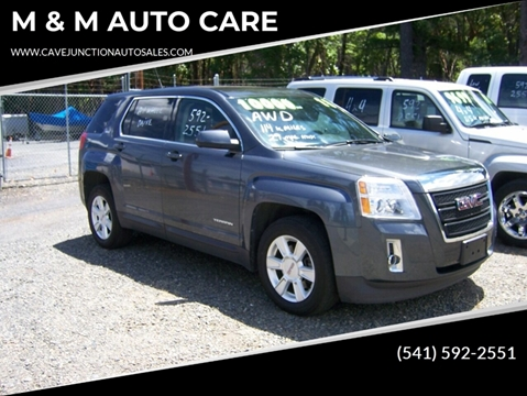 M And M Auto >> M M Auto Care Car Dealer In Cave Junction Or